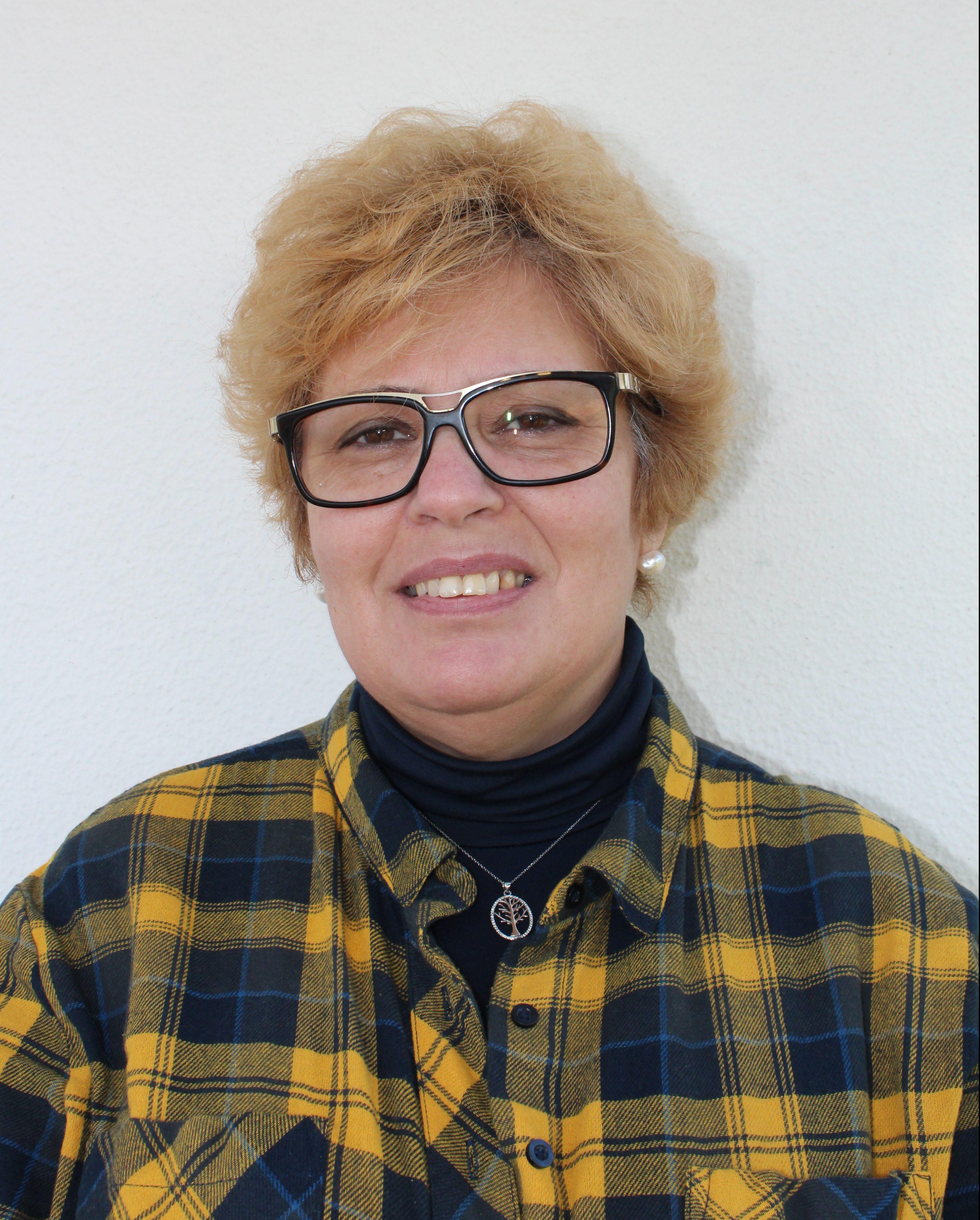 Almerinda Nogueira