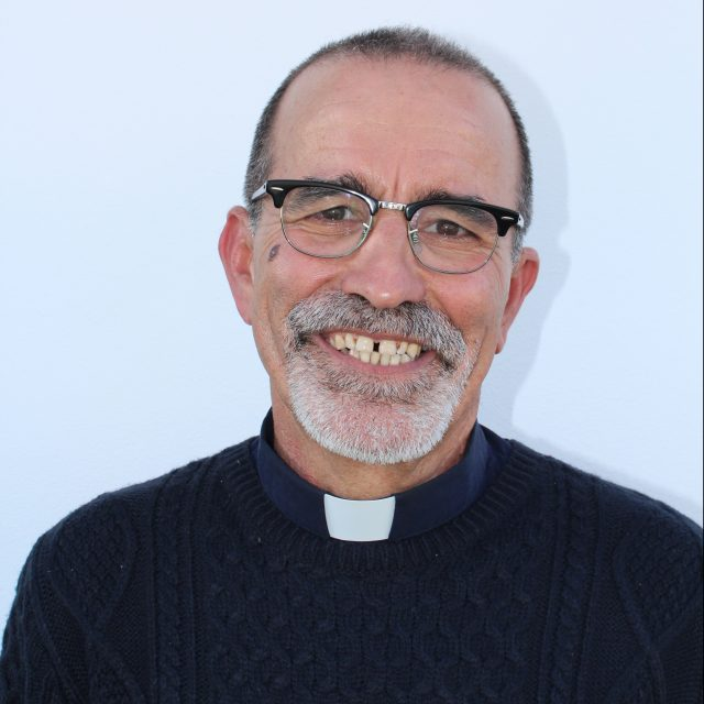 Pe. Domingos Faria