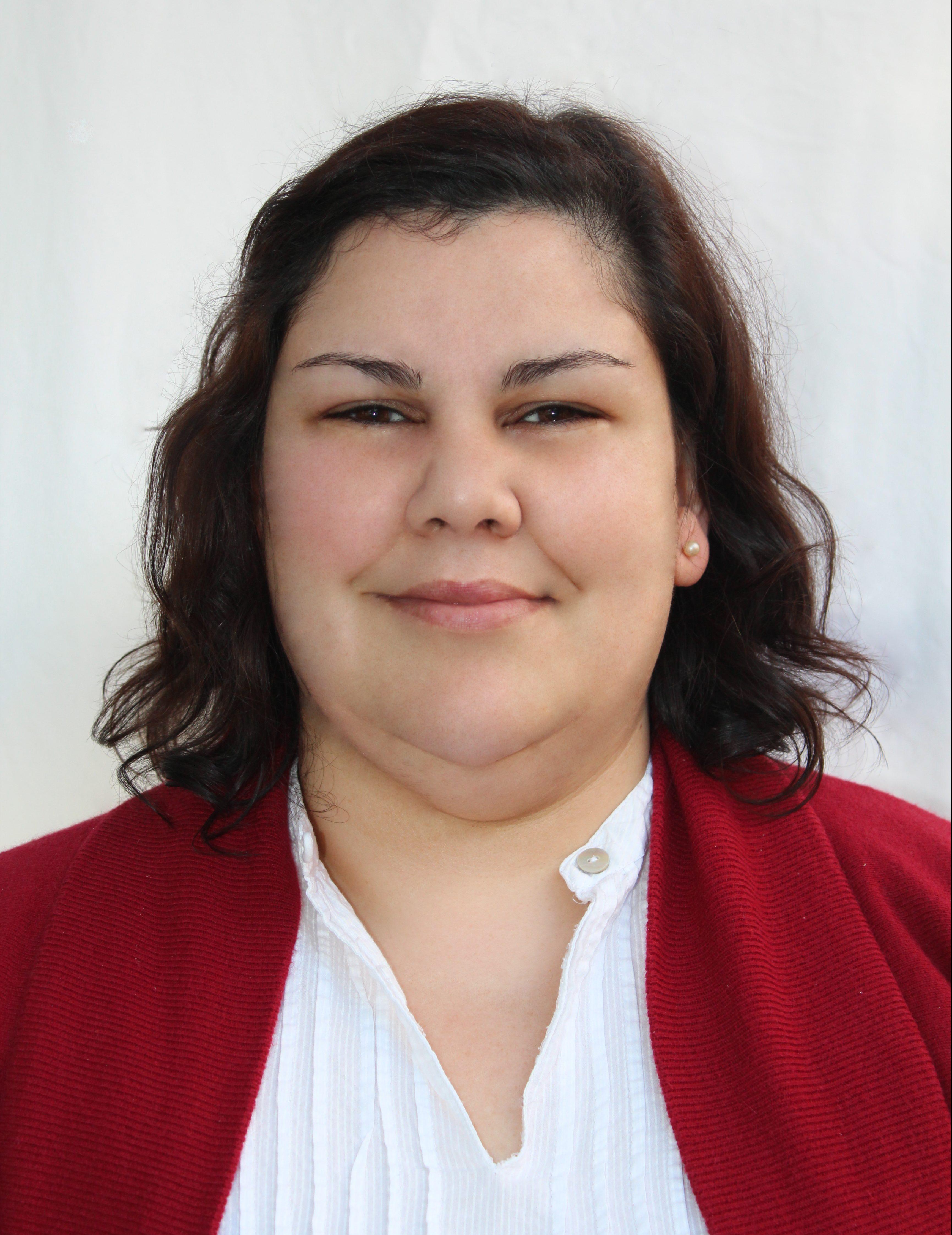 Vânia Godinho