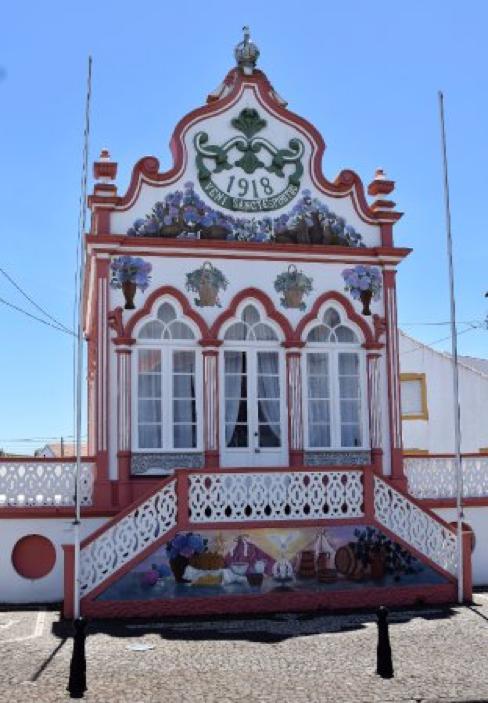 Império da Vila de S. Sebastião